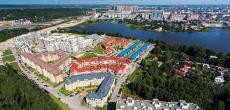 Стройка «проблемного» ЖК «Новая Скандинавия» в Шувалово активизируется в июле