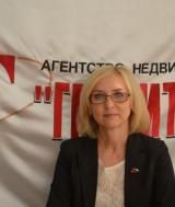 Зеленская Светлана Валентиновна