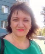Панкратова Елена Владимировна