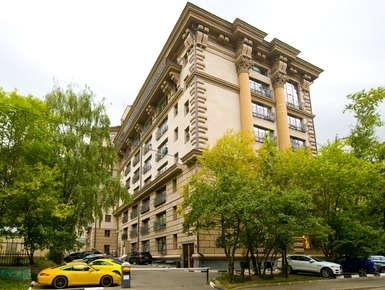 Фото ЖК Bruce Boutique Apartments
