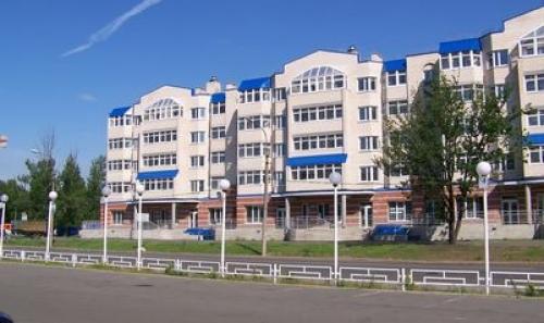 ЖК Колпино, Тазаева, 1,3,9 от компании Северная Корона