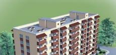 В Краснодаре начались продажи квартир в ЖК «Березовый»