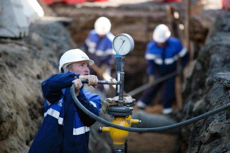 Дрозденко: ПАО «Газпром» срывает сроки работ по газификации Ленинградской области