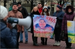 Дольщики ЖК «Ленинградская перспектива» пожаловались президенту Путину на нарушение сроков и воровство денег