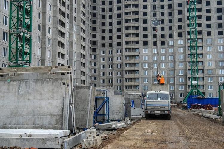 Президент РФ Путин объявил, что строительная отрасль нуждается в более серьезном регулировании
