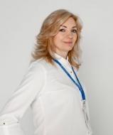 Федосеева Татьяна Сергеевна