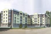 Фото ЖК Пушкин, Глинки, 31 от СтройСила. Жилой комплекс
