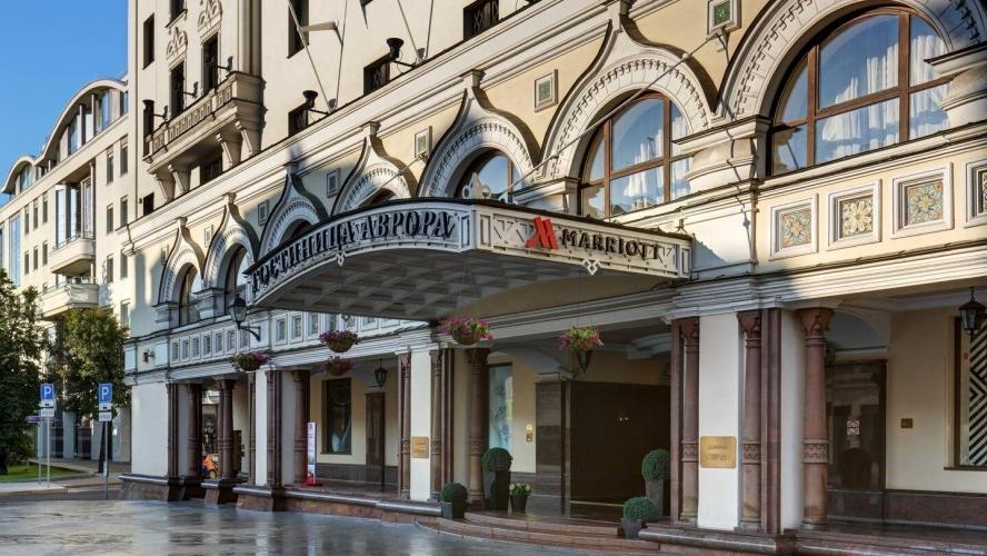 Спрос на гостиничные номера в Москве восстановится не раньше 2023 года