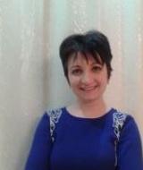 Пластинина Елена Сергеевна