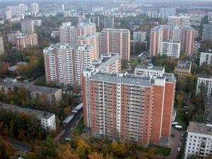 В последний год стало заметно, что вновь Москва и область распадаются на два противоположных рынка.