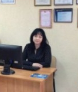 Пильганчук Елена Васильевна