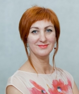 Прохорова Инна Николаевна