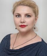 Ханьжина Нинель Иосифовна