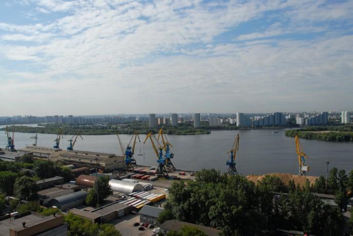 «А Плейс Девелопмент» освоит промзону «Южный порт»