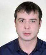 Копосов Сергей Сергеевич