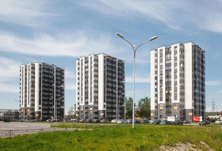 Ленинградская область инициировала разработку совместного пилотного проекта развития Петербургской агломерации