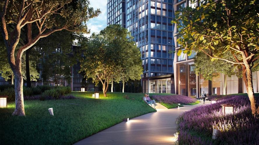 Optima Development предлагает виртуальный тур по жилому кварталу премиум-класса Прайм Парк