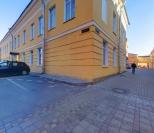 Фото БЦ Кантемировский от ТОР Групп. Бизнес центр Kantemirovskiy