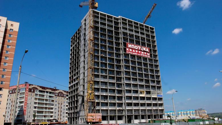 Логинов, «Бон Тон»: При проектном финансировании нужна нулевая ставка по ипотеке на период строительства