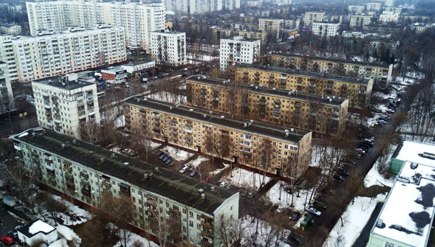 Власти Москвы передумали предоставлять льготное ипотечное кредитование участникам программы реновации
