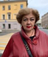 Замятнина Нонна Михайловна