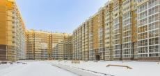 Группа ЦДС сдала два корпуса в ЖК «Новое Янино» на 1,5 тыс. квартир