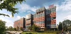 Трем будущим апарт-отелям в Петербурге не разрешили превысить высоту