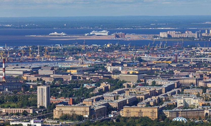 В Кировском районе Петербурга обнаружен ценовой феномен: новостройки дорожают втрое быстрее, чем в остальном городе.