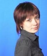 Татар Анастасия Саввична