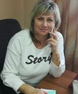 Смирнова Оксана Николаевна
