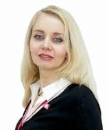 Альберти Юлия Витальевна