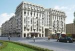 Компания Glorax Development объявила о предстоящем строительстве ЖК на месте бывшего авторемонтного завода