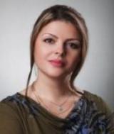 Карлова Наталия Витальевна