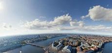 Васильевский остров: намыв с перспективами
