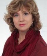 Анохина Татьяна Валерьяновна