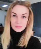 Коваленко Елена Сергеевна