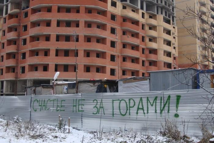 Петербургские застройщики в 2018 году стали пунктуальнее и нарастили площадь квартир