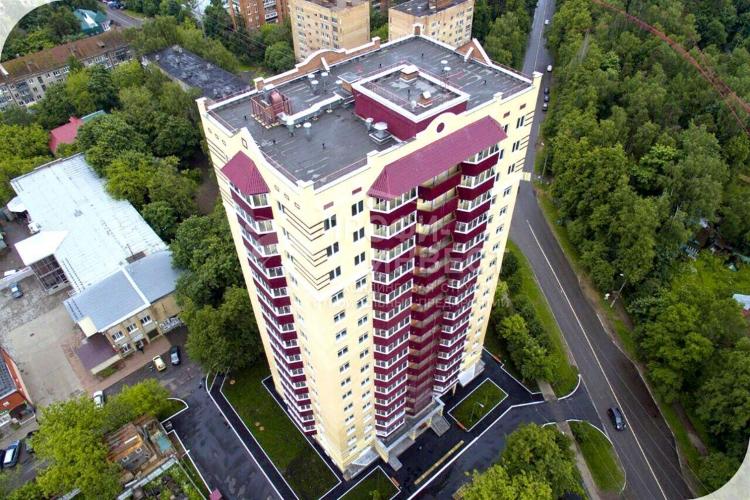 ЖСК «Писаревская-5» вводит в эксплуатацию проблемный долгострой в подмосковном Пушкине