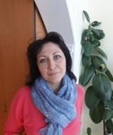 Москалева Ольга Валерьевна