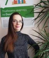 Лавецких Юлия Анатольевна
