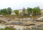 Решение Комиссии по землепользованию и застройке о защитной зоне вокруг парка Александрино продержалось месяц