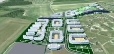 ФСК «Развитие» начинает строительство и выводит на продажу малоэтажный ЖК «Новые Бережки» в Подольском районе