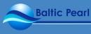 Логотип Балтийская жемчужина