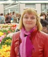 Лобачева Нелли Леонидовна