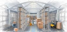 Власти Петербурга предоставили два участка в Кировском районе для строительства складов