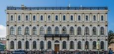 КГИОП через суд добился ремонта фасадов особняка на Большой Морской