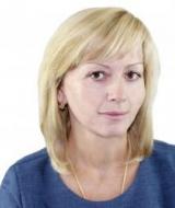 Ковалёва Галина Николаевна