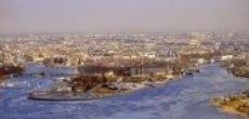 В 2013 году начнется застройка части Петровского острова