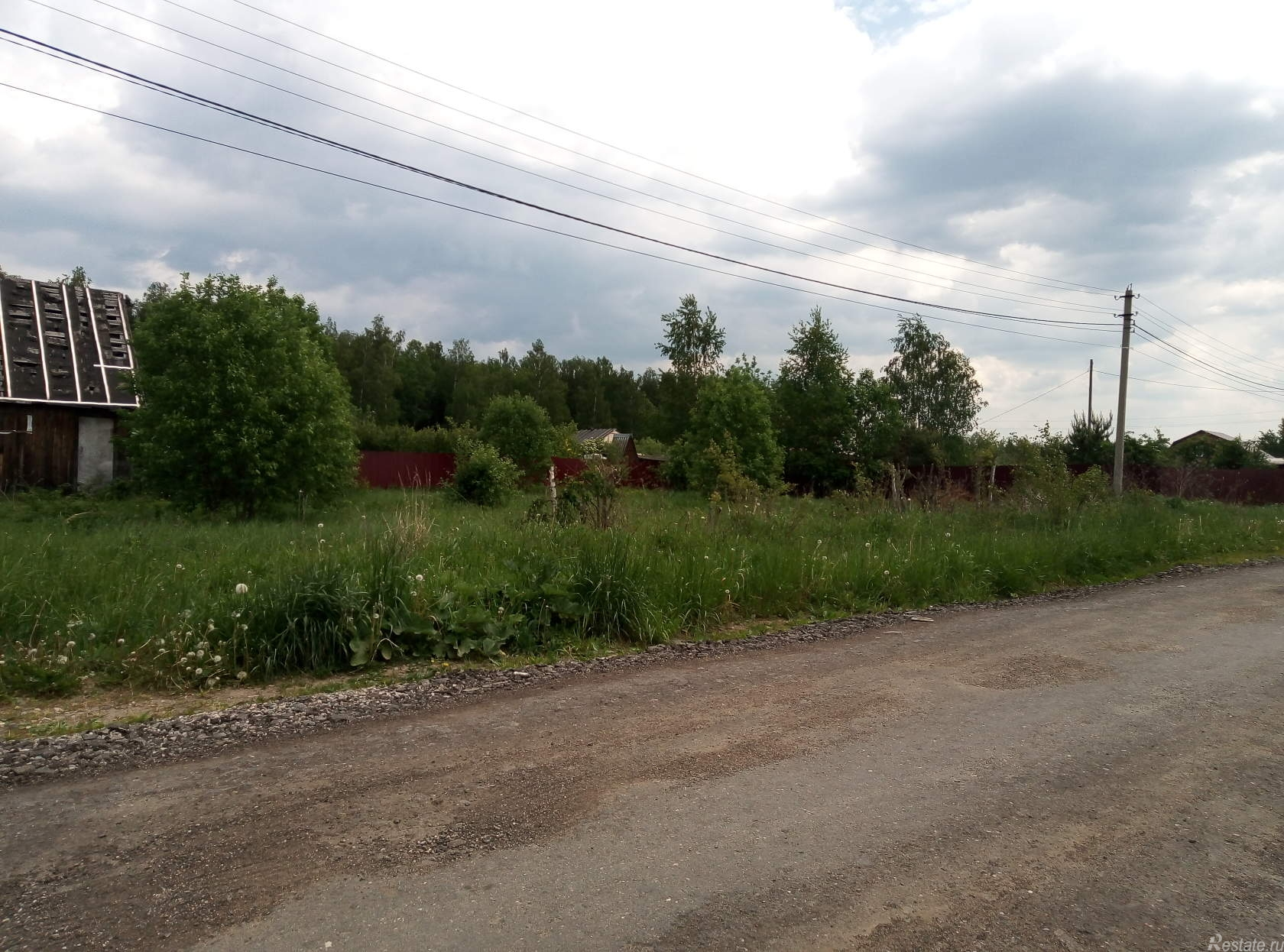 Продать Земельные участки, земля Московская область,  Сергиево-Посадский, Лешково д