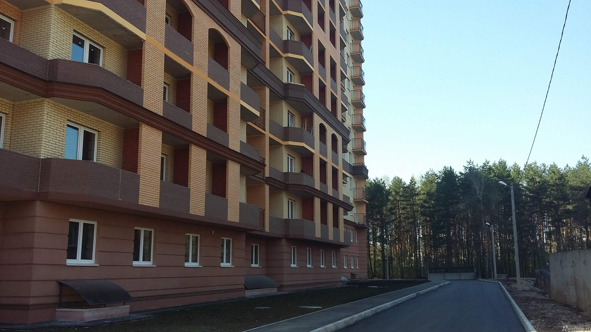 Продать Квартиры вторичка Московская область,  Звенигород, Звенигород, Нахабинское шоссе